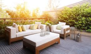 replace your outdoor furniture