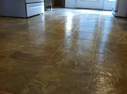 installing linoleum flooring is it