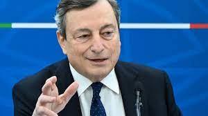 Umgang mit von der Leyen: Draghi nennt Erdogan