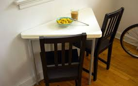dining room table for small space wooden space spaces extendable pine base glass timber finish set de and best apartments marble antique