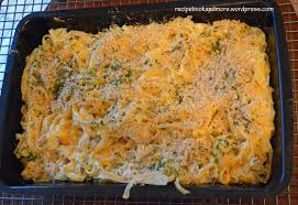easy chicken recipes few ingredients. Beautiful Recipes Chicken Fettuccine Casserole And Easy Recipes Few Ingredients T