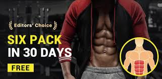 Six Pack in 30 Days - <b>Abs</b> Workout - Apps on Google Play