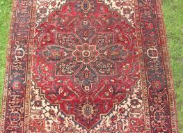 antiques atlas antique persian handmade wool rug