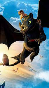 iPhone How To Train Your Dragon Hd ...