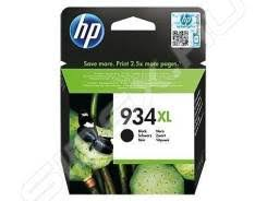 <b>Картридж HP №934</b> XL C2P23AA black - Расходные материалы ...