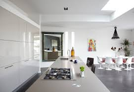 modern curved kitchen island.  Island Modern White Kitchens Curved Cherry Wood Kitchen Cabinets  Cabinet Design Ideas Solid Intended Island