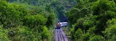 Live Train Chart Konkan Railway