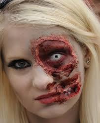 Best scary Halloween makeup ideas creepy, spooky and horrifying ideas