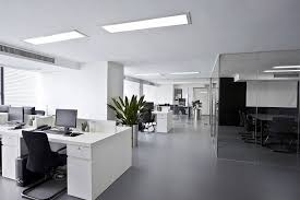 office lighting solutions. LED Office Lighting From BoscoLighting. Solutions N