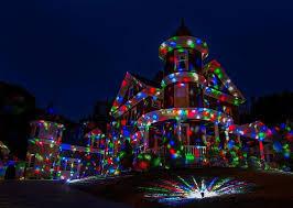 outdoor christmas lighting. Wonderful Outdoor Christmas Laser Lights Lighting