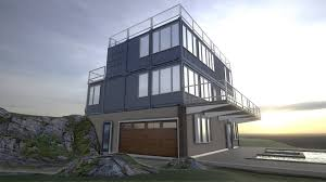 Mineral Point Container Home ...