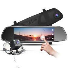 LCD <b>Car Rear View</b> Monitors, Cameras & Kits for <b>Mini</b> for sale | eBay