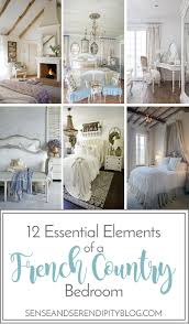 French Country Design Bedroom 12 Essential Elements Of A French Country Bedroom Sense