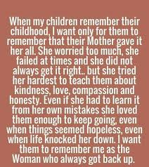 My Children Quotes 24 Best Mother Quotes And Sayings With Images Good Morning Quote 12
