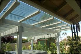 image of corrugated roof panels designs ideas clear panel