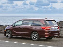 The 2018 Honda Odyssey Is The Best Family Car In World | Kelley Blue  Book
