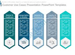 Powerpoint Use Case Diagram Template Use Case Diagram Powerpoint And ...