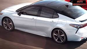 2018 toyota white camry. wonderful 2018 2018 toyota camry test drive and interior perfect with toyota white camry a