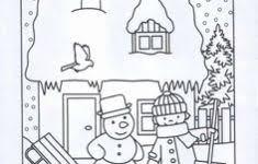 Kleurplaat Letters Mooi 79 Beste Afbeeldingen Van Thema Winter