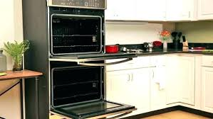 27 inch double wall oven reviews double wall oven reviews inch double wall oven electric reviews