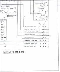 m023 wiring diagram gtc se6b £4 50 rssoc online shop m023 wiring diagram gtc se6b