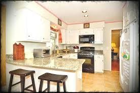 kitchen ideas white cabinets black appliances. White Cabinets Black Appliances Kitchen Ideas Or With