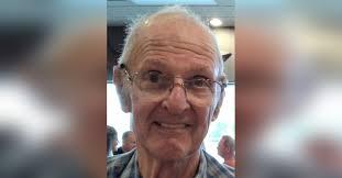Dominic J. Ugolini Obituary - Visitation & Funeral Information