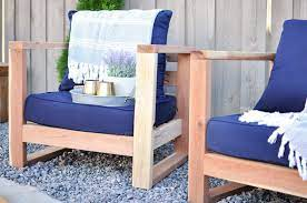 16 outdoor chair plans you can build today