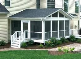 Much Does How Much Does Porch Cost Brick Front Porch Of Red House How Much Screened In Between Naps On The Porch Screened In Porch Cost Calculator Playhdonline