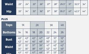 Abercrombie And Fitch Mens Size Chart Abercrombie And Fitch Jeans Size Chart Georges Blog