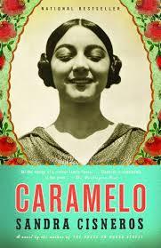 sandra cisneros close to the bull s eye the writer caramelo