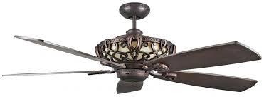60 in aracruz fan orb