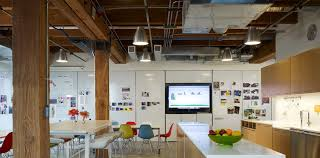 IDEO Chicago Illinois eOffice Coworking Office Design