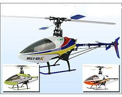Вертолет Belt-CPX 3D 2.4 GHz RTF в кейсе (<b>Esky</b>, 002794 ...