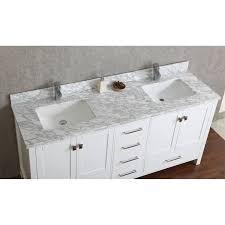 Bathroom Wondrous Design 72 Inch Vanity For Contemporary