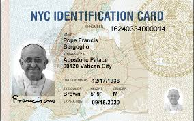City The Now Has Municipal Observer Id New York Pope A