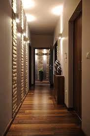 8 Hallway Design Ideas That Will Brighten Your Space Hallway Designs Corridor Design Stunning Interior Design