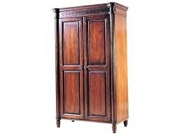 armoire furniture antique. Armoire Furniture Antique Wood Canada