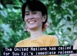 aung san suu kyi a better kind of politics disorderedworld photo credit rubygoes via photopin cc photo credit rubygoes via photopin cc aung san suu kyi