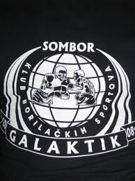 """Rezultat slika za Kiks boks kluba """"Galaktik""""sombor"""