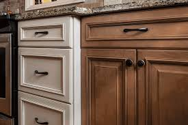 two color kitchen cabinets two tone cabinet doors two toned kitchen cabinet doors