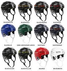 Bauer 2100 Helmet Size Chart Bauer Hockey Helmet Sizing Chart Best Helmet 2017