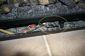 install thermocouple gas fireplace cost to replace thermopile in replacement concept contemporary model removing