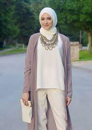 The dress is uniquely common and worn by the men in the arab countries. 30 Latest Eid Hijab Styles With Eid Dresses 2021 Eid Fashion
