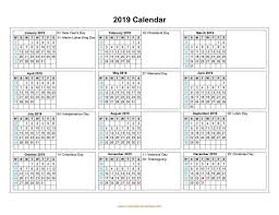 printable 6 month calendar 2019 calendar 2019 with months in columns
