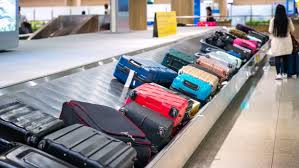 What To Do If An Airline Loses Your Bags The Rules