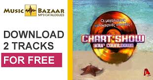 Music Chart Show Chart Show Cd 2 Mp3 Buy Full Tracklist