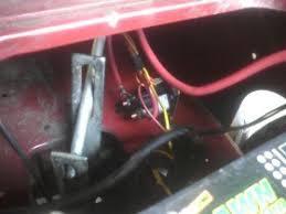 troy bilt pony lawn tractor wiring diagram tractor repair troy bilt solenoid wiring diagram
