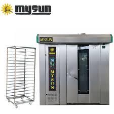 Rotary Ovenbaking Machinebread Makerbaker Buy Rotary Oven