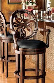Bar Stools Oak Express Furniture Colorado Casual Furniture